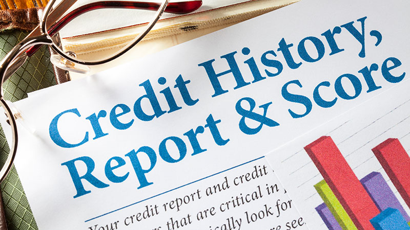 Why Checking Your Credit Report Is Important