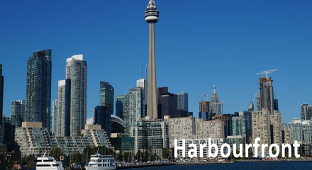 Harbourfront West
