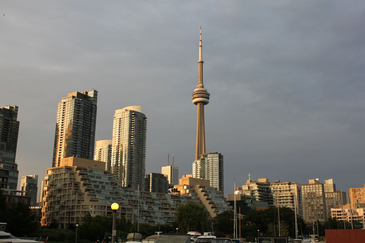 Survey Reveals What New Home Buyers In Toronto Are Looking For