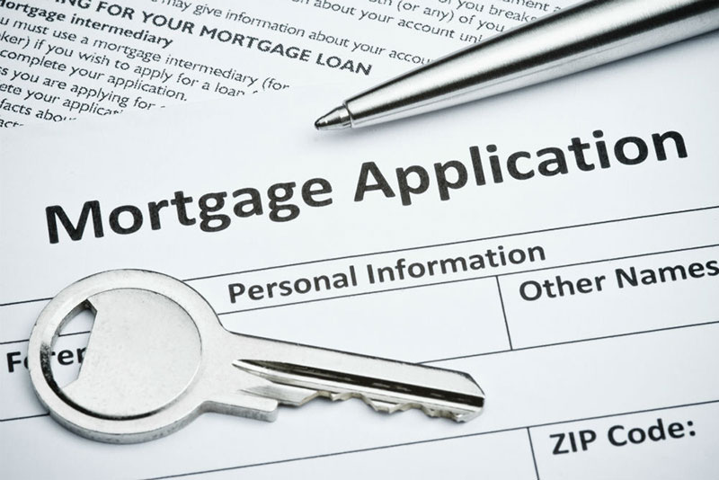 Avoid Making These 5 Common Mortgage Application Mistakes