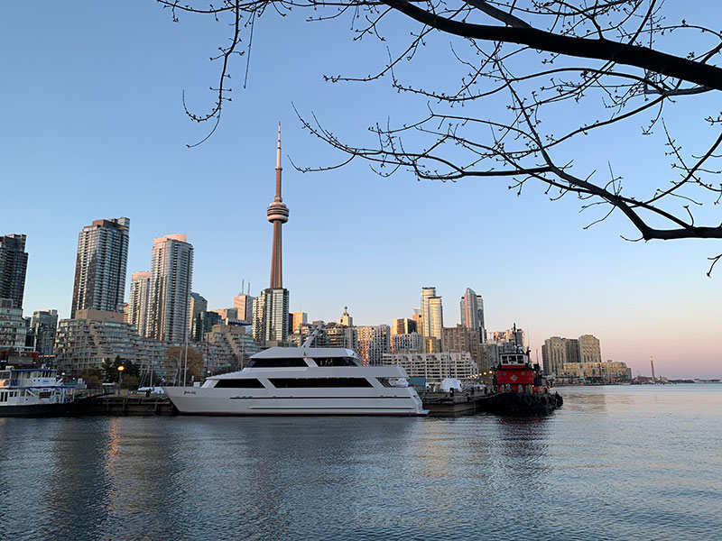 Toronto house and condo sales numbers both hit records
