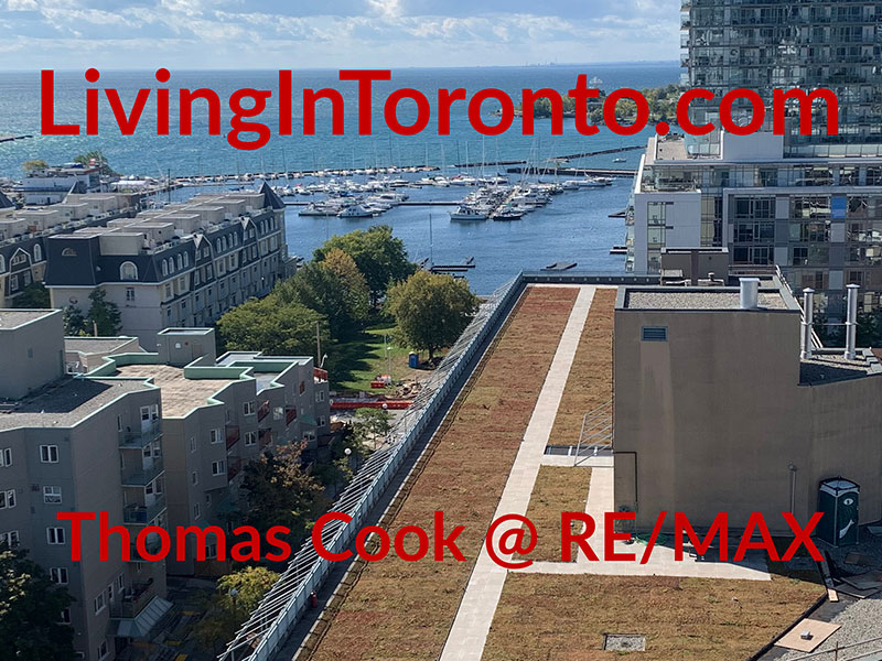 Highest ever average sale prices… 200%+ increase in downtown condo inventory