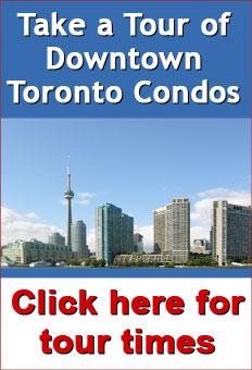 Tour Toronto Condos