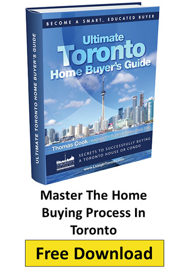 Ultimate Toronto Home Buyer's Guide