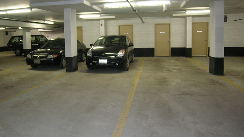 Should You Buy A Parking Space?