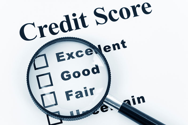 How To Get An Awesome New Credit Rating