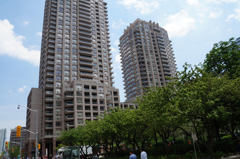 Greater Toronto Area Condo Sales Increase In Q2 2016